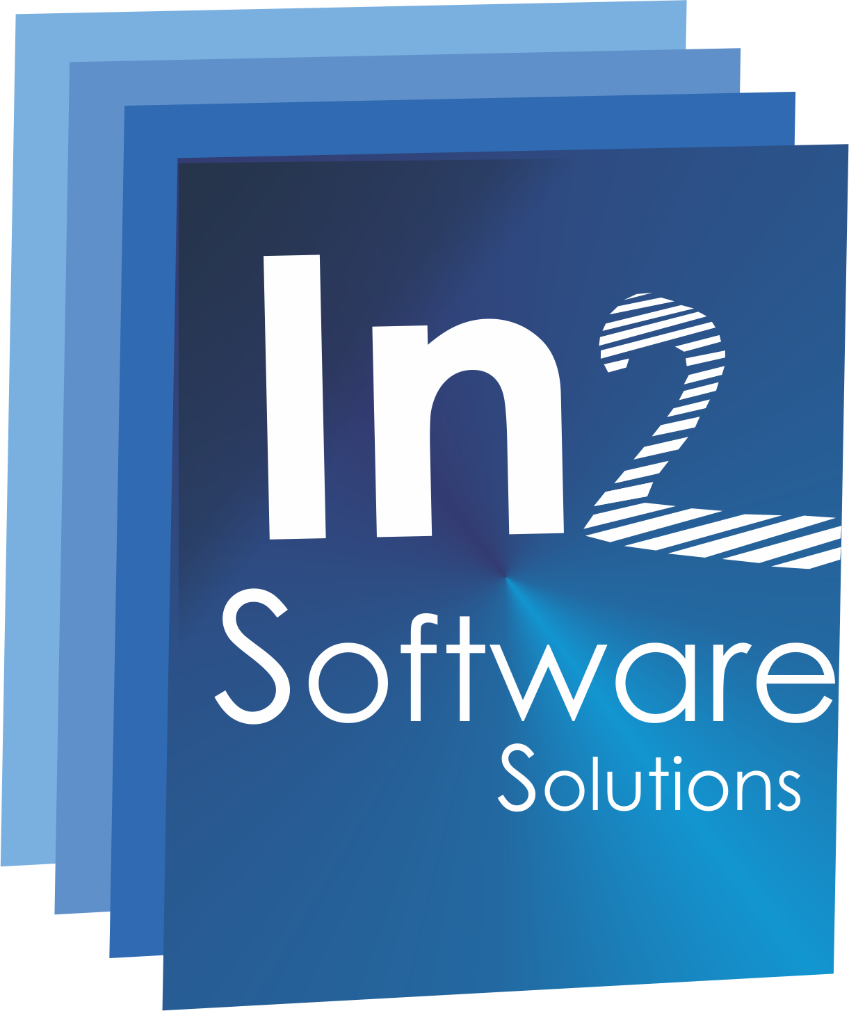Logo In2 Software Solutions